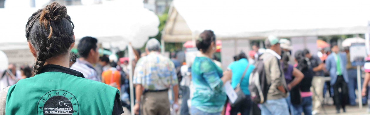 Unterwegs für Menschenrechte – Berichte und Zeugnisse aus Lateinamerika