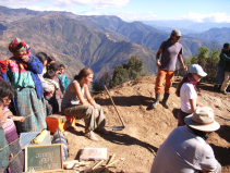 Guatemala_Exhumation de victimes du conflit armé@PWS 2007