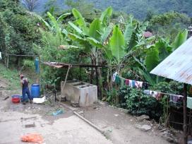 Guatemala_Puit d'eau commun dans une communauté©PWS2005