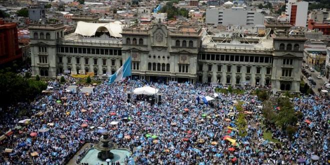Vorbild Guatemala