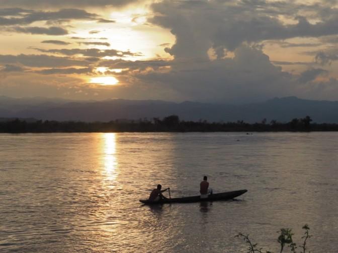 El Guayabo – Die Idylle trügt
