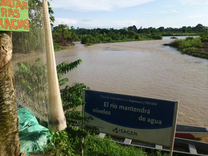 Leben im Schatten eines Staudamms – PWS evaluiert die Begleitung neuer Gemeinden