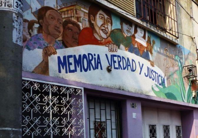 Aus dem Leben eines Acos in Guatemala