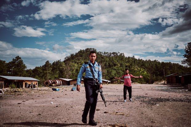 Photo Honduras